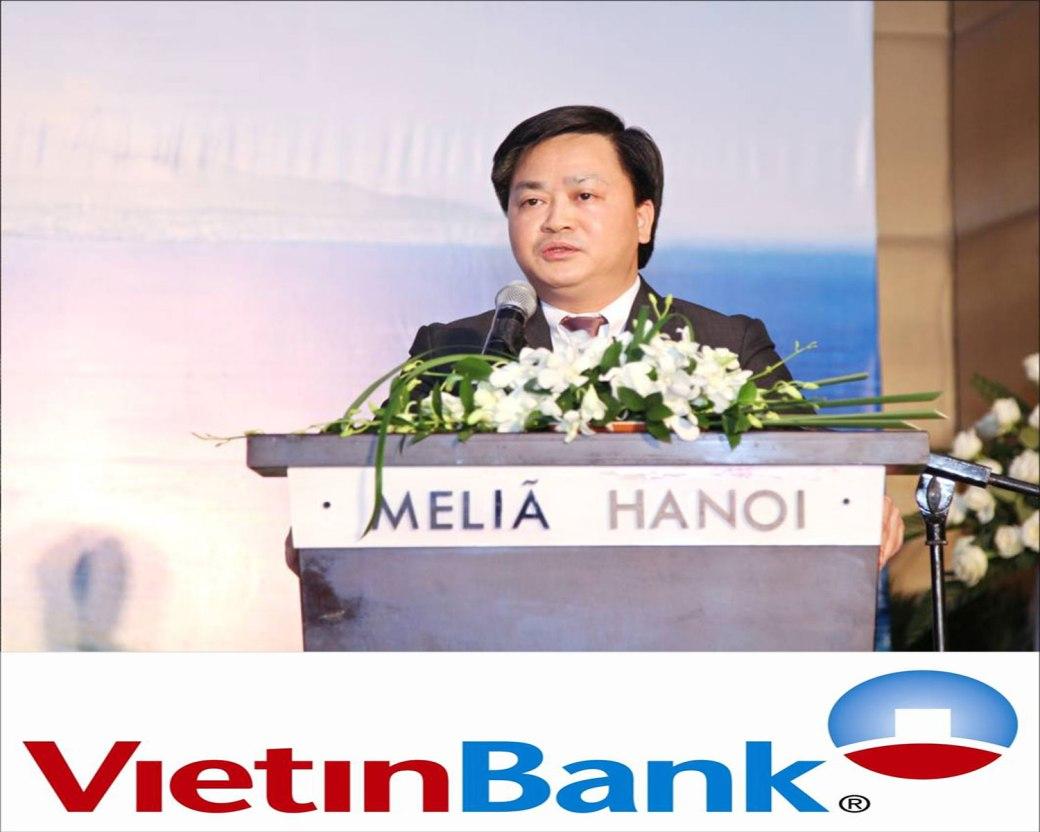 Ngân hàng ViettinBank đứng ra bảo lãnh cho Wyndham Soleil Đà Nẵng